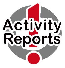 Activity Report – 7/12/13 – 7/19/13 – Spring Happenings