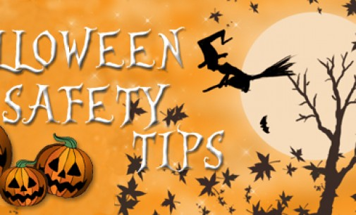 The safety of our kids on Halloween