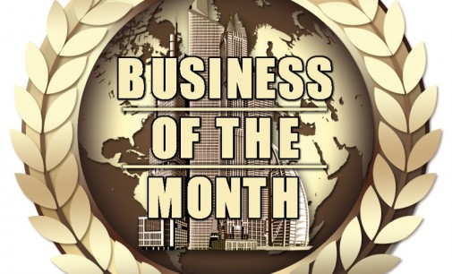November Business of the Month