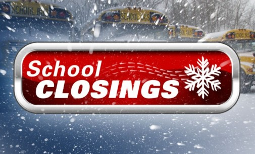 LIVE UPDATES: Spring area school and county closures