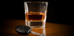 Memorial Day Weekend; Drink, Drive, GO TO JAIL!