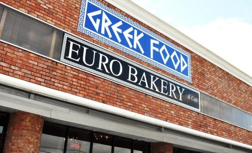 Euro Bakery: Something For Every Sweet Tooth