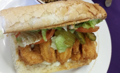 Local Spotlight: Le Pam's House of Creole – Authentic New Orleans Cajun Food