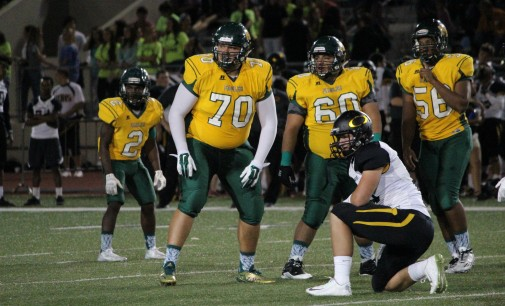 Photo Gallery: 10/02/15 | Klein Oak VS Klein Forest | Varsity Football