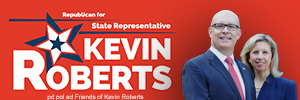 Kevin Roberts Campaign – General Election