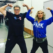 Photo Credit: Rick Perry Official Facebook