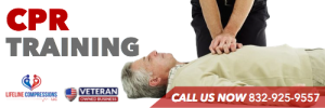 Lifelife Compressions CPR Classes