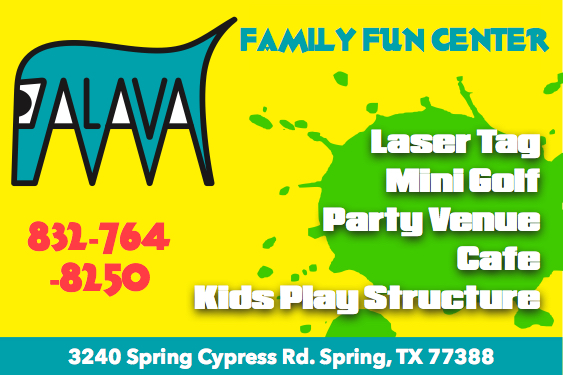 Palava Family Fun Center