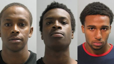 Three Arrested After Robbing Spring CVS Pharmacy At Gunpoint
