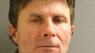 Known Sex Offender Charged With Two Counts Of Sexual Performance By A Child