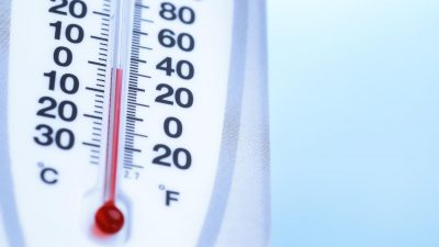 Freezing Temperatures North Of Interstate 10 Friday Morning