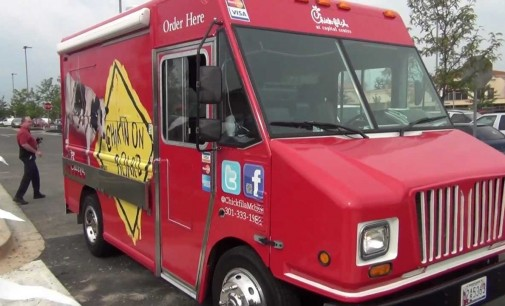 Chick-Fil-A Food Truck Coming To Houston On December 15th