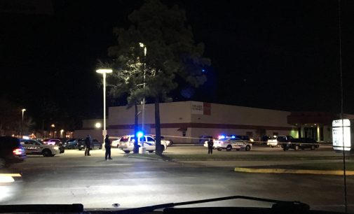 Fatal Shooting During Online Transaction Near Cypresswood & I-45