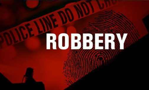 Nine Arrested After Robbing AT&T Store Near Louetta & Kuykendahl