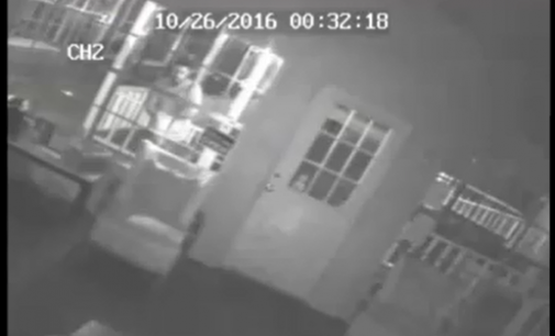 $5,000 REWARD; Old Town Spring Business Set To Flames After Suspect Breaks Into Building