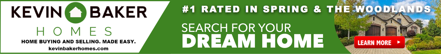 Kevin Baker – Search For Your Dream Home