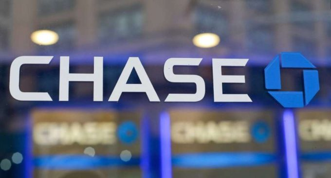 Chase Bank Near I-45 & Cypresswood Robbed By Serial Bank Robbers