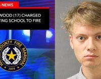 17-Year-Old Klein ISD Student Charged With Arson After Setting Fire To Frank Elementary