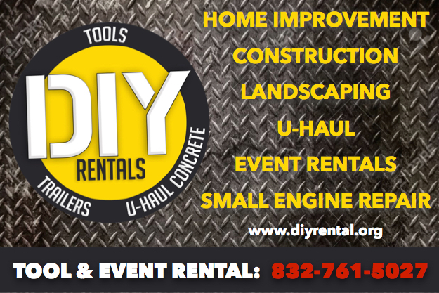 DIY Rental – Services