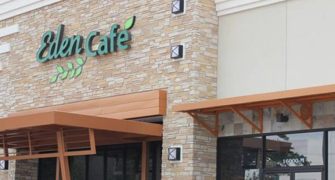 Eden Cafe Unexpectedly Closes It's Door To Spring Location
