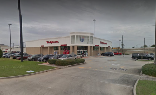 Walgreens Customers Held At Gunpoint Near Cypresswood & I-45